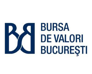 Bursa de Valori Bucuresti Logo